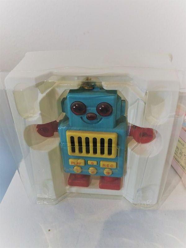 Bandai marmalade ,robot vocal memo Japan