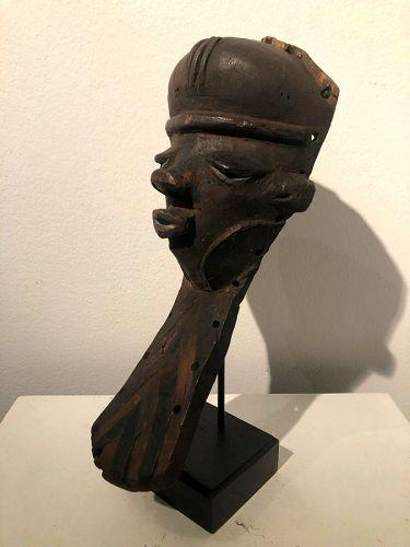 Kiwoyo-Muyombo mask Pende  DRC