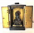 "buddhist altar ""zushi ,mi edo japan"