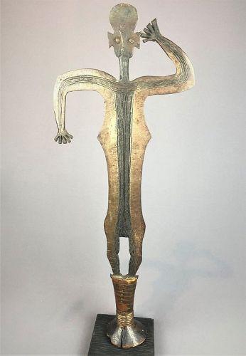 prestige knife,lobala,kundu lia RDC