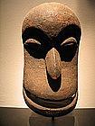hemba mask,Congo ex baron Rolin,published