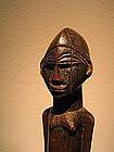 lobi figure ,Burkina faso