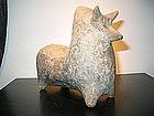 rare amlash bull,marlik teppe ,