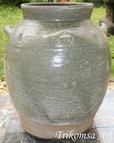 Yue Yao Jar