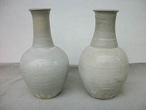 BOTTLE VASE SONG/YUAN DYNASTY