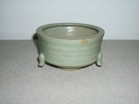 SONG/YUAN CELADON CENSER