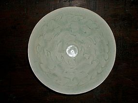 CHINESE QINGBAI BOWL, 10TH-12TH CENTURY