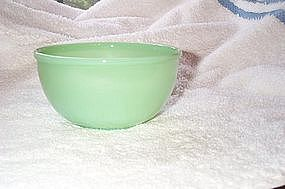 "Fire King Jade-ite 6"" Mixing Bowl Kitchen"