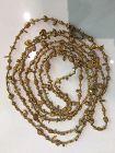 Ancient 18K Gold Bead