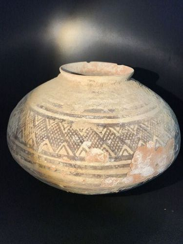 Terracotta Bowl, Indus Valley