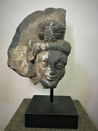 Ganhdara Bodhasattva
