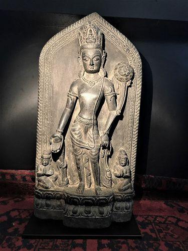 Avalokiteshvara Nepal