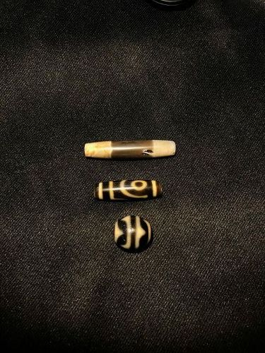ancient tibtan beads