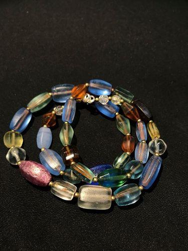 antique bead