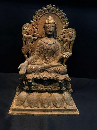 Gandhara culture