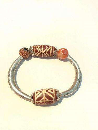 A beautiful Antique Pyu Beads