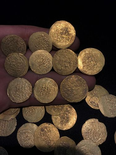 Ancient Islamic Ghaznavid