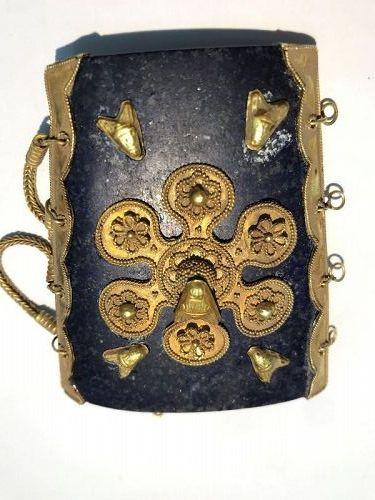 Ancient gold  bracelet