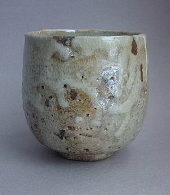 Fuyu Chawan, Winter Tea Bowl; by George Gledhill