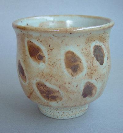 Tea Cup, Yunomi. John Miller; Portland, OR
