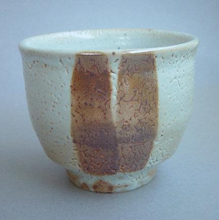 Tea Cup, Yunomi. John Miller, Portland, OR