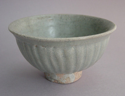 Bowl, Sukhothai, Thailand, ca. 14th-16th Century