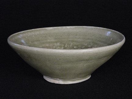 Ceramic Bowl, Vietnam, ca. 14th-17th C.