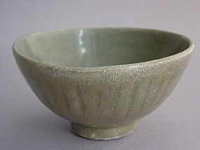 Celadon Bowl, Ming Dynasty, China (1368-1644)