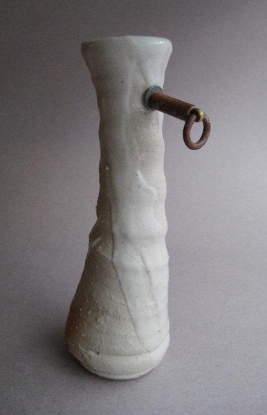 kakehanaire, Hanging Flower Vase, George Gledhill