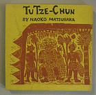 Tu Tze-Chun by Naoko Matsubara