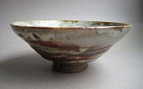 Natsu Chawan, Summer Tea Bowl; Sachiko Furuya