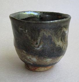 Guinomi, Sake Cup; Sachiko Furuya