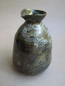 Tokkuri, Sake Decanter; by Sachiko Furuya