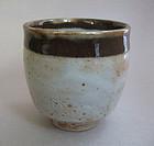 Yunomi, Tea Cup; John Miller; Portland, OR
