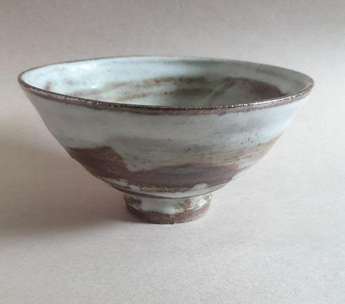 Matcha Chawan, Tea Bowl, Ido-gata, Sachiko Furuya