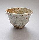 Guinomi, Sake Cup; George Gledhill