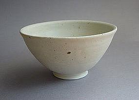 Ceramic Tea Bowl, Matcha Chawan, Sachiko Furuya
