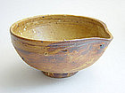 Spouted Bowl, Katakuchi, by Sachiko Furuya