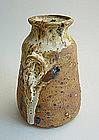 Vase, Hanaire, by Saciko Furuya