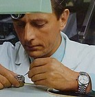 We Specialize in Vintage ROLEX SERVICE Since 1973
