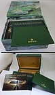 ROLEX EXPLORER Ref. 114270 Stainless Presentation Box with Documents