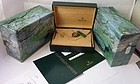 ROLEX Men's DATE Presentation Box; Reference 15200 C: New/kOld Stock