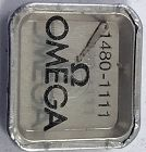 Omega Caliber 1480 Part No. 1111 Genuine Original Factory packaged