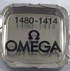 Omega Caliber 1480 Part No. 1414 Genuine Original Factory packaged