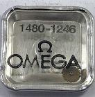 OMEGA Caliber 1480 Part No. 1246 Genuine Original Factory packaged