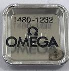 OMEGA Caliber 1480 Part No. 1232 Genuine Original Factory Packaged