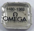 OMEGA Caliber 1480 Part No. 1363 Genuine Original Factory Packaged