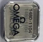 OMEGA Caliber 1480 Part No. 1104 Genuine Original Factory Packaged
