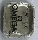 OMEGA Caliber 1480 Part No. 1339 Genuine Original Factory Packaged