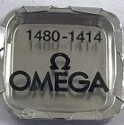 Omega Caliber 1480 Part No. 1200 Genuine Original Factory Packaged